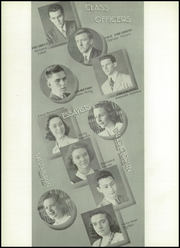 Rutland High School - Talisman Yearbook (Rutland, VT) online yearbook collection, 1942 Edition, Page 12