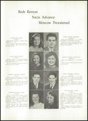 Rutland High School - Talisman Yearbook (Rutland, VT) online yearbook collection, 1942 Edition, Page 15