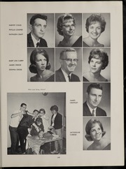 SUNY at Delhi - Fidelitas Yearbook (Delhi, NY) online yearbook collection, 1963 Edition, Page 115