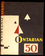 SUNY at Oswego - Ontarian Yearbook (Oswego, NY) online yearbook collection, 1950 Edition, Page 1