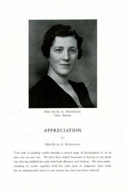 SUNY Plattsburgh - Cardinal Yearbook (Plattsburgh, NY) online yearbook collection, 1940 Edition, Page 8