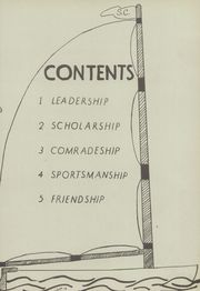 Sac City High School - Chieftain Yearbook (Sac City, IA) online yearbook collection, 1944 Edition, Page 7