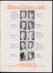 Sacramento City College - Pioneer Yearbook (Sacramento, CA) online yearbook collection, 1931 Edition, Page 49