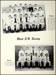 Sacred Heart Cathedral Preparatory - Shamrock Yearbook (San Francisco, CA) online yearbook collection, 1955 Edition, Page 94