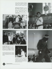 Sacred Heart Cathedral Preparatory - Shamrock Yearbook (San Francisco, CA) online yearbook collection, 2001 Edition, Page 202