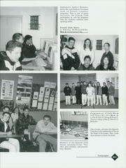 Sacred Heart Cathedral Preparatory - Shamrock Yearbook (San Francisco, CA) online yearbook collection, 2001 Edition, Page 205