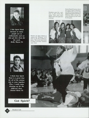 Sacred Heart Cathedral Preparatory - Shamrock Yearbook (San Francisco, CA) online yearbook collection, 2001 Edition, Page 74
