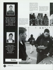 Sacred Heart Cathedral Preparatory - Shamrock Yearbook (San Francisco, CA) online yearbook collection, 2001 Edition, Page 82 of 232
