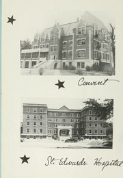 Saint Annes Academy - Grottonian Yearbook (Fort Smith, AR) online yearbook collection, 1943 Edition, Page 8