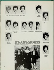 St Marys Academy - Illuminatio Yearbook (Inglewood, CA) online yearbook collection, 1961 Edition, Page 82