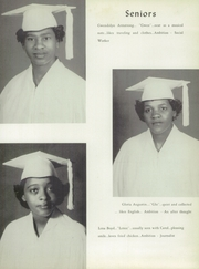Saint Marys Academy - Maris Stella Yearbook (New Orleans, LA) online yearbook collection, 1954 Edition, Page 13