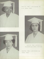 Saint Marys Academy - Maris Stella Yearbook (New Orleans, LA) online yearbook collection, 1954 Edition, Page 15