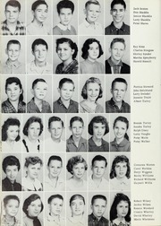 Saks High School - Saks Echoes Yearbook (Anniston, AL) online yearbook collection, 1960 Edition, Page 24