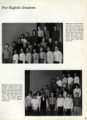 Salamanca High School - Seneca Yearbook (Salamanca, NY) online yearbook collection, 1965 Edition, Page 41