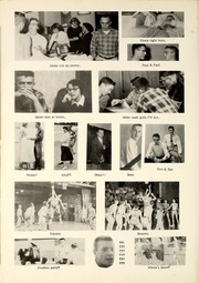 Salem Township High School - Finish Yearbook (Upper Sandusky