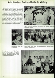 Salpointe Catholic High School - Horizons Yearbook (Tucson, AZ) online yearbook collection, 1965 Edition, Page 14 of 224