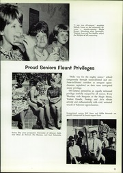Salpointe Catholic High School - Horizons Yearbook (Tucson, AZ) online yearbook collection, 1965 Edition, Page 15