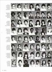 Sam Houston High School - Cherokee Yearbook (Arlington, TX) online yearbook collection, 1985 Edition, Page 206