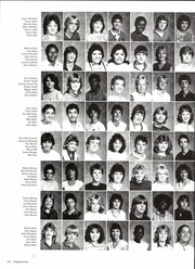 Sam Houston High School - Cherokee Yearbook (Arlington, TX) online yearbook collection, 1985 Edition, Page 214