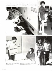 Sam Houston High School - Cherokee Yearbook (Arlington, TX) online yearbook collection, 1985 Edition, Page 6
