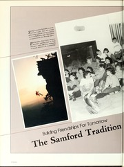 Samford University - Entre Nous Yearbook (Birmingham, AL) online yearbook collection, 1986 Edition, Page 12 of 296
