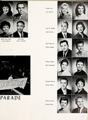 San Bernardino Valley College - Tom Tom Yearbook (San Bernardino, CA) online yearbook collection, 1960 Edition, Page 41