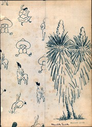 San Jacinto High School - El Oroso Yearbook (Houston, TX) online yearbook collection, 1942 Edition, Page 3 of 134