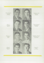 San Jose Technical High School - Tech Torch Yearbook (San Jose, CA) online yearbook collection, 1942 Edition, Page 17 of 72