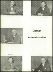 San Juan High School - Greenback Notes Yearbook (Citrus Heights, CA) online yearbook collection, 1958 Edition, Page 14