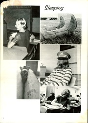San Juan High School - Pinion Yearbook (Blanding, UT) online yearbook collection, 1971 Edition, Page 10