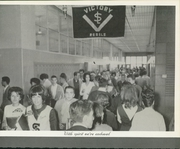 San Lorenzo High School - Confederate Yearbook (San Lorenzo, CA) online yearbook collection, 1965 Edition, Page 9