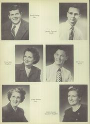 San Marcos High School - Rattler Yearbook (San Marcos, TX) online yearbook collection, 1949 Edition, Page 12