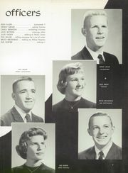 San Marino High School - Titanian Yearbook (San Marino, CA) online yearbook collection, 1960 Edition, Page 13