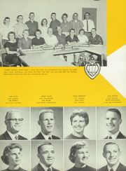 San Marino High School - Titanian Yearbook (San Marino, CA) online yearbook collection, 1960 Edition, Page 14 of 248