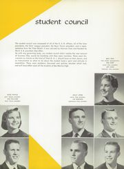 San Marino High School - Titanian Yearbook (San Marino, CA) online yearbook collection, 1960 Edition, Page 15