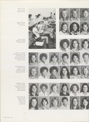 Sandalwood High School - Sandscript Yearbook (Jacksonville, FL) online yearbook collection, 1977 Edition, Page 268