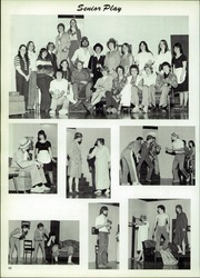 Sandoval High School - Blackhawk Yearbook (Sandoval, IL) online yearbook collection, 1981 Edition, Page 25