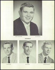 Sandy Valley High School - Cardinal Yearbook (Magnolia, OH) online yearbook collection, 1959 Edition, Page 117