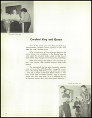 Sandy Valley High School - Cardinal Yearbook (Magnolia, OH) online yearbook collection, 1959 Edition, Page 118 of 148