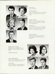 Santa Rosa High School - Warrior Yearbook (Santa Rosa, TX) online yearbook collection, 1966 Edition, Page 12
