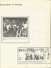 Santiago High School El Caballero Yearbook Garden Grove Ca Class Of 1965 Page 169 Of 222