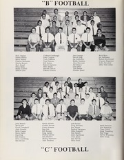 Santiago High School El Caballero Yearbook Garden Grove Ca Class Of 1969 Page 154