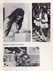 Sarasota High School - Sailors Log Yearbook (Sarasota, FL) online yearbook collection, 1970 Edition, Page 13