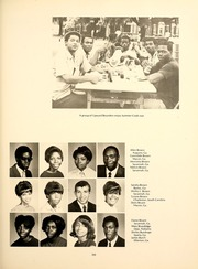 Savannah State University - Tiger Yearbook (Savannah, GA) online yearbook collection, 1969 Edition, Page 239