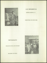 Schoharie Central High School - Yo Sko Ha Ro Yearbook (Schoharie, NY) online yearbook collection, 1948 Edition, Page 16