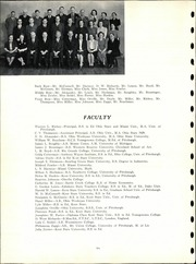 Scienceville High School - Cavalier Yearbook (Youngstown, OH) online yearbook collection, 1941 Edition, Page 10 of 96