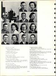 Scienceville High School - Cavalier Yearbook (Youngstown, OH) online yearbook collection, 1941 Edition, Page 16