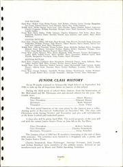 Scienceville High School - Cavalier Yearbook (Youngstown, OH) online yearbook collection, 1941 Edition, Page 49