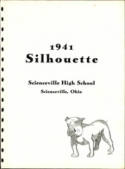 Scienceville High School - Cavalier Yearbook (Youngstown, OH) online yearbook collection, 1941 Edition, Page 5