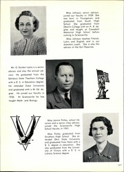 Scienceville High School - Cavalier Yearbook (Youngstown, OH) online yearbook collection, 1943 Edition, Page 10